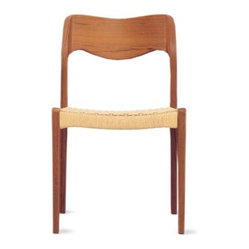 Moller 71 Side Chair