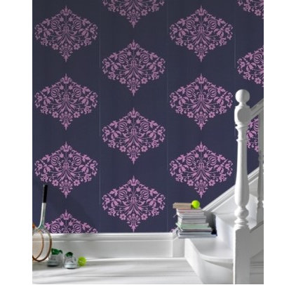 Eclectic Wallpaper by Graham & Brown