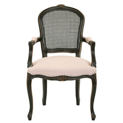 Safavieh - Safavieh McKenna Arm Chair -