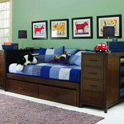 RR - Kendall Daybed - Kendall Daybed