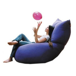 Indoor Lounge Furniture - Yogibo offers designer indoor kids lounge bags, chairs, sofas and furniture on discounted price. All products are easily matched the decor of any room in the house. The luxurious, two-ply cotton blend material enhances durability and flexibility. Once you try it you simply don't want to get up.