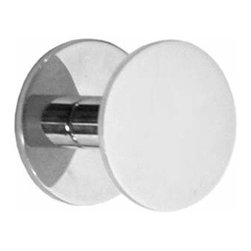 Smedbo - Smedbo Time Bath Robe Hook Polished Chrome - Smedbo Time Bath Robe Hook Polished Chrome