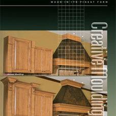 Creative Moulding Brochure :: Huntwood Custom Cabinets