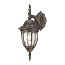 Westchester Outdoor Wall Sconce