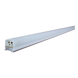 """Task Lighting Corp - Sempria Universal E series LED 15 Volt DC 1/8 Watt Lighting, 48"""", Flat, 2700 K - Available in sizes from 6 to 48 inches and color temperatures of 2700 Kelvin or 3000 Kelvin. The 2700 Kelvin is considered warm or more toward the yellow spectrum, like the light bulbs in your house. The 3000 kelvin is neutral white. Ideal for under cabinet lighting, cove lighting and display lighting. You will also need to order the appropriate driver to power them based on the total wattage of the units you order. Click on Sold By Lumens Lighting & Power LLC and search for Sempria Drivers in our products. These are also dimmable if you purchase the wireless dimmer switch and wireless receiver. Search for Sempria Dimmer & Receiver in our products."""