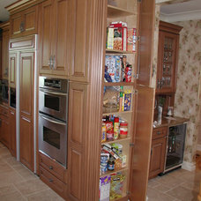 Kitchen Cabinets by Woodmaster Kitchens