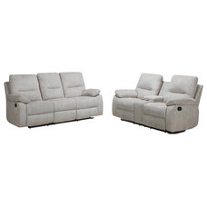 Traditional Love Seats by Beyond Stores