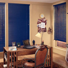 Modern Window Blinds by Blinds Chalet