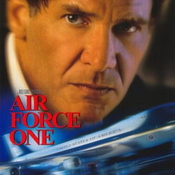 Air Force One 11 x 17 Movie Poster - Style A - Air Force One 11 x 17 Movie Poster - Style A Harrison Ford, Gary Oldman, Glenn Close, Dean Stockwell, William H. Macy, Wendy Crewson, Xander Berkeley, Paul Guilfoyle, Liesl Matthews, Bill Smitrovich, Elya Baskin, David Vadim, Tom Everett, Philip Baker Hall, Spencer Garrett, Donna Bullock. Directed By: Wolfgang Petersen. Producer: Gail Katz, Thomas A. Bliss, David Lester, Radiant, Armyan Bernstein, Jon Shestack, Marc Abraham, Beacon Films, Columbia Pictures Wolfgang Petersen.