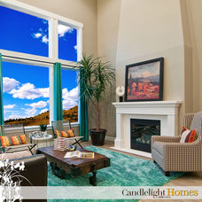 Traditional  by Candlelight Homes