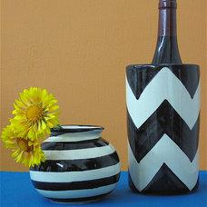 Contemporary  by Emilia Ceramics