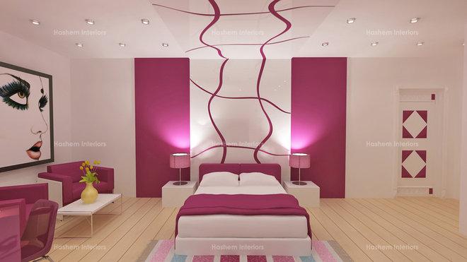 Modern  by Hashem Interiors