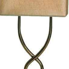 Contemporary Table Lamps by Lighting Luxury Style