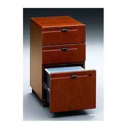 Shop Cherry File Cabinet 2 Drawer Products on Houzz