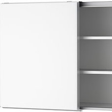 Modern Kitchen Cabinetry by IKEA