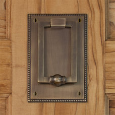 Contemporary Door Knockers by Signature Hardware