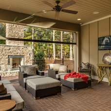 The Churchill Home | Homearama 2013 | Evans Coghill Homes