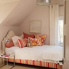 Girl's Room | Sarah Richardson Design