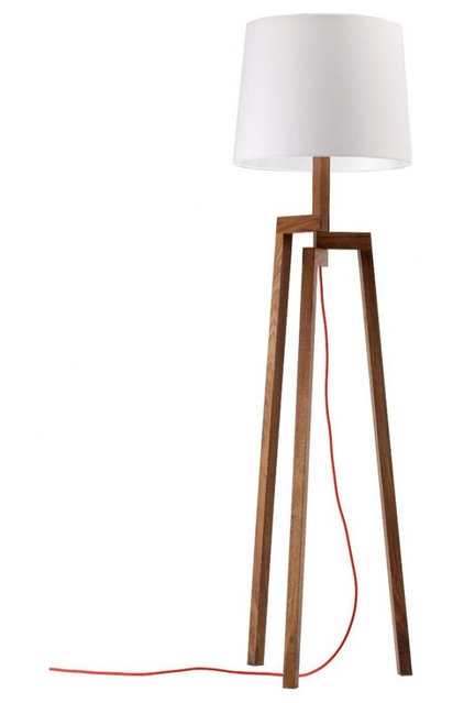Modern Floor Lamps by Blu Dot