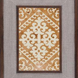 Lightaccents - Home Accents Wooden Picture Frame / Photo Frame 4 x 6 Inches (Brown) - Part of the Home Photo Frame Collection