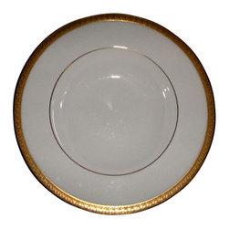 Royal Doulton - Royal Doulton Royal Gold Rim Soup Bowl - Royal Doulton Royal Gold Rim Soup Bowl
