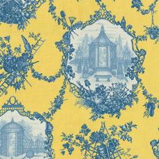 Photo from http://www.joann.com/home-decor-print-fabric-braemore-garden-toile-ye