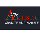 Artistic Marble and Granite Logo