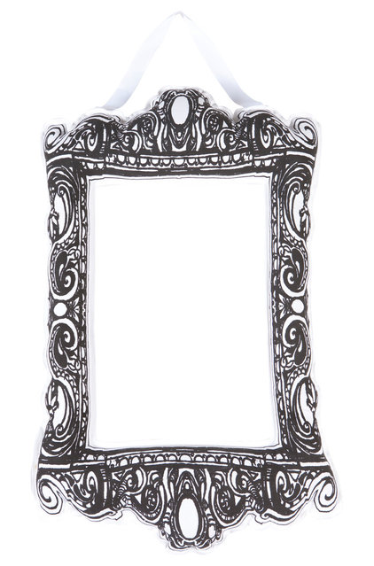 Eclectic Picture Frames by Working Class Studio