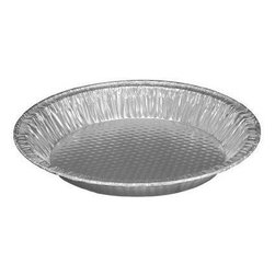 HANDI-FOIL - ALUM PIE PAN 10IN 200 - CAT: Foodservice Food Containers & Lids Bakery/Cake/Pies/Loaves