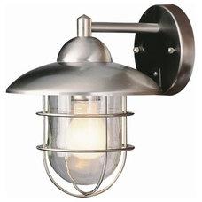 Outdoor Wall Lanterns, Outdoor Wall Lanterns between $5 to $300, ... | CSN Light
