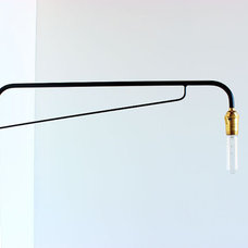 Modern Wall Sconces by Etsy