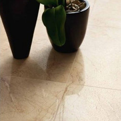 Vallelunga - Consoli Cassia Semi 19 x 19 - Marble is the prince of architecture around the world because of its timeless beauty. Ceramica Vallelunga evokes its charm and timeless elegance in the Consoli porcelain tile series.