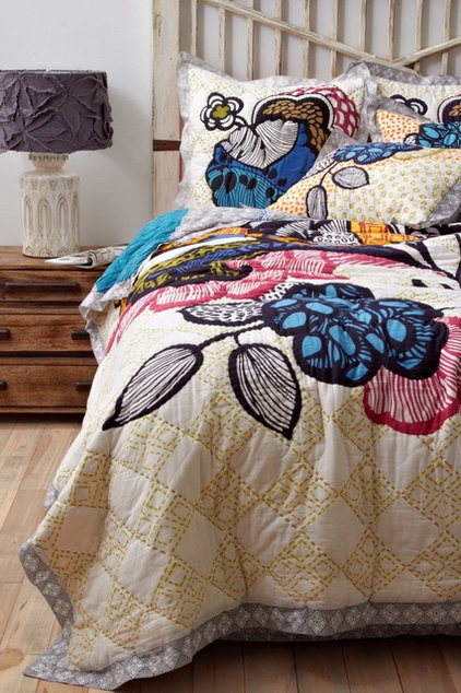 Eclectic Duvet Covers And Duvet Sets by Anthropologie