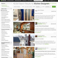 Inside Houzz: No More Bumper Cars in This Remodeled Kitchen