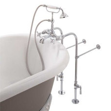 Bathroom Faucets And Showerheads by porcher-us.com
