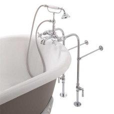 Bathroom Faucets by porcher-us.com