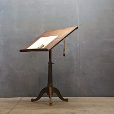 Traditional Drafting Tables by Factory 20