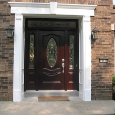 Front Doors by Building Supply Guy