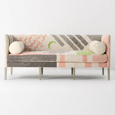 sofas by Anthropologie