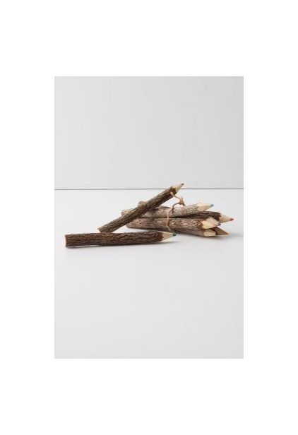 Rustic Desk Accessories by Anthropologie