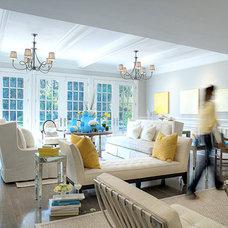 Caitlin Creer Interiors: Elizabeth Kimberly Designs