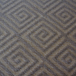 "Showroom Products - Axminster carpet woven in England.  Available in various widths including 3' wide for stair and hall runners.  Also, 5 meter (16'3"") for large rugs and installed carpet with fewer seams.  Purchase at Hemphill's Rugs & Carpets Orange County, CA"