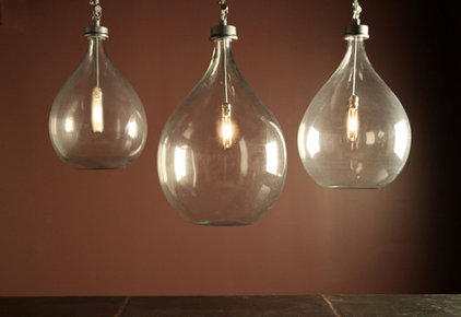 Eclectic Chandeliers by BoBo Intriguing Objects