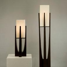 Contemporary Floor Lamps by NOVA Lighting