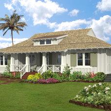 Tropical Rendering by CSE & Associates, INC.