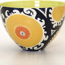 Mediterranean Bowls by Jill Rosenwald
