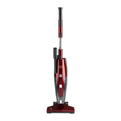 Fuller Brush Vacuums - Fuller Brush Vacuums Spiffy Maid Broom Vacuum - FB-SPFM - Shop for Vacuums from Hayneedle.com! Designed to make homes look spiffy in a jiffy the Fuller Brush Vacuums Spiffy Maid Broom Vacuum features a lightweight design with an extra-long cord for cleaning everything from carpets and hardwood floors to messy car interiors. Its telescopic handle and slider let you customize suction to the mess at hand while its bagless large-capacity bin keeps post-vacuuming cleanup simple and easy. This high-powered vacuum comes with an onboard crevice tool and HEPA filter and is backed by a one-year manufacturer's warranty About TaconyBased in St. Louis Missouri Tacony was founded in 1946 by Nick Tacony as a small business selling sewing machines from his basement. Today the family-owned and -operated company employs over 650 people worldwide who are faithfully fulfilling its tradition of integrity excellence and quality in a wide variety of household categories. Tacony's many brands are dedicated to providing the highest-quality products in sewing home floor care commercial floor care and ceiling fans and lighting and they include such household names as the Fuller Brush Company Regency ceiling fans Nancy's Notions and more. Recognized and awarded for its commitment to American-made products Tacony manufactures vacuum cleaners and commercial cleaning products in facilities in Texas Missouri and Illinois.