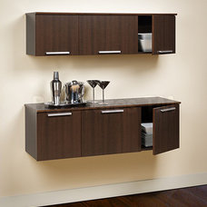 Contemporary Buffets And Sideboards by BA Furniture Stores