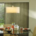Hunter Douglas Applause® Vertiglide™ Honeycomb Shades - Hunter Douglas Applause® Vertiglide™ Honeycomb Shades