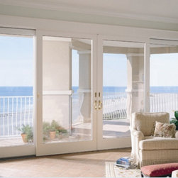 Sliding French Patio Doors - Sliding French Patio Doors